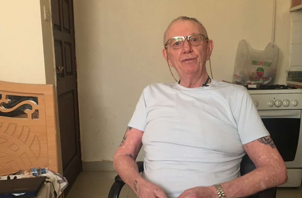 Penniless American in UAE gets Dh230,000 hospital bill waived