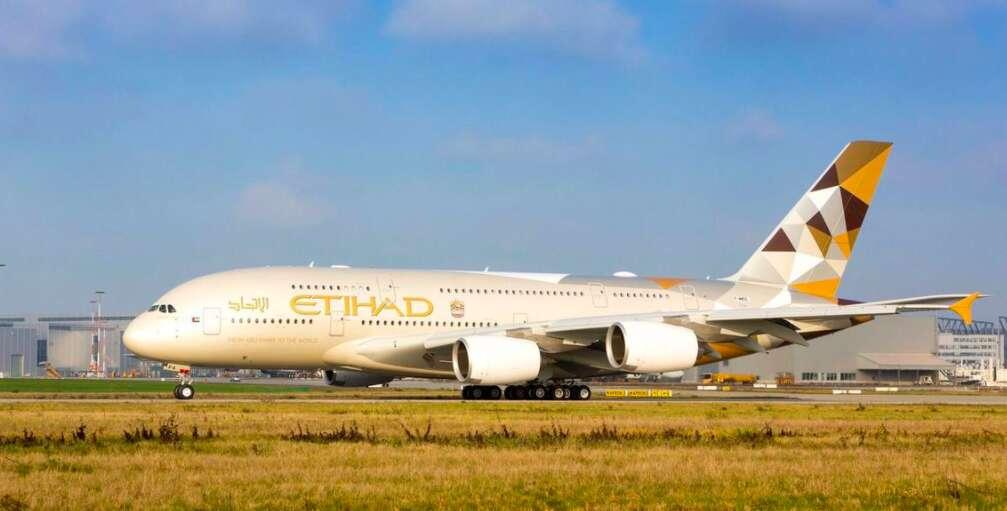 Etihad, Melbourne, airline, evacuation flight, covid-19, coronavirus