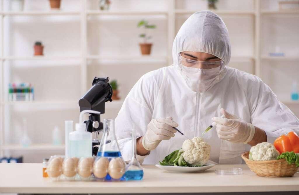Dubai lab, test, pesticide residues, fruits, veggies