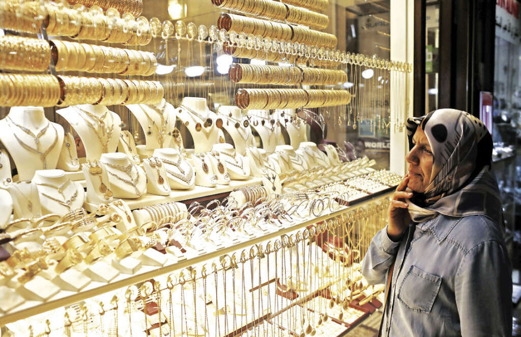 VAT relief for gold on the cards in UAE