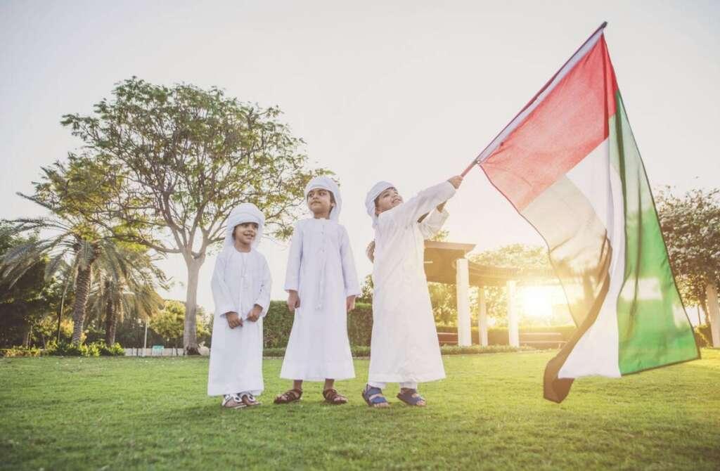 UAE, kid parliamentarians, summer break, sharpen skills