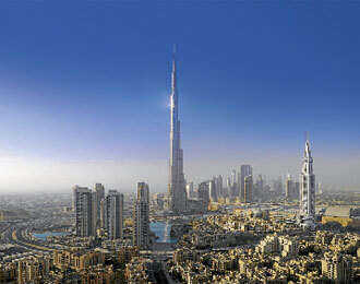 New areas in Dubai where expats can own property