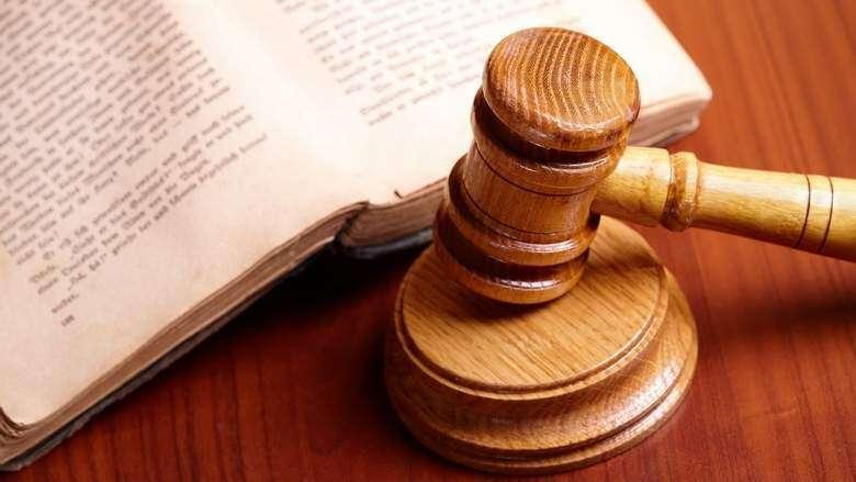uae judge, pardon, illegal resident, son