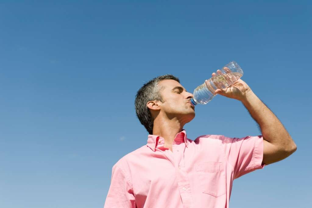 UAE residents to pay 5% VAT on bottled water