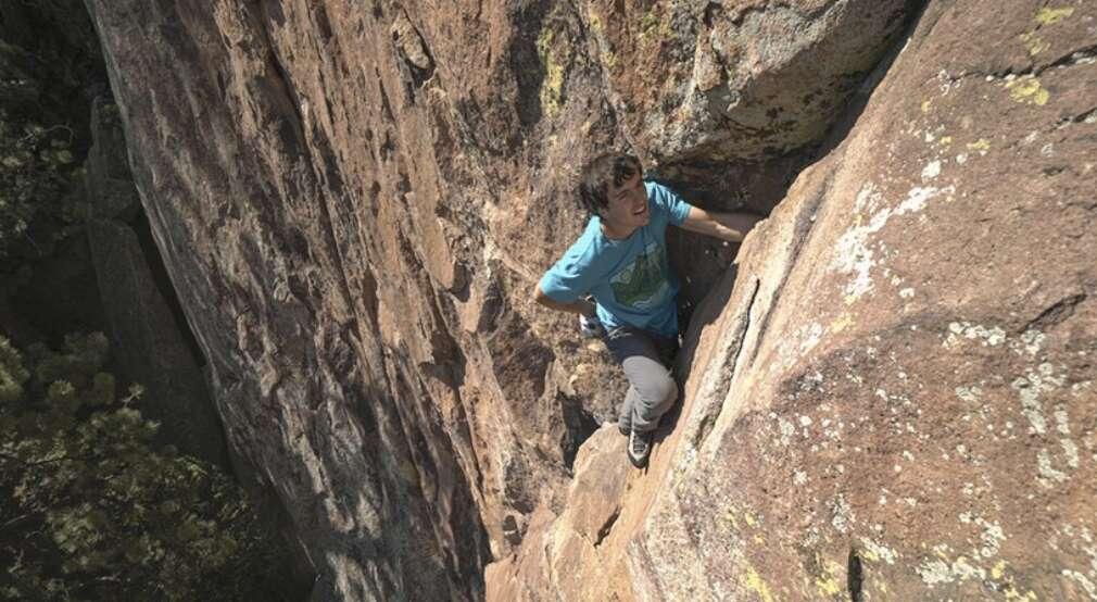 Mexico, Brad Gobright, rock climber