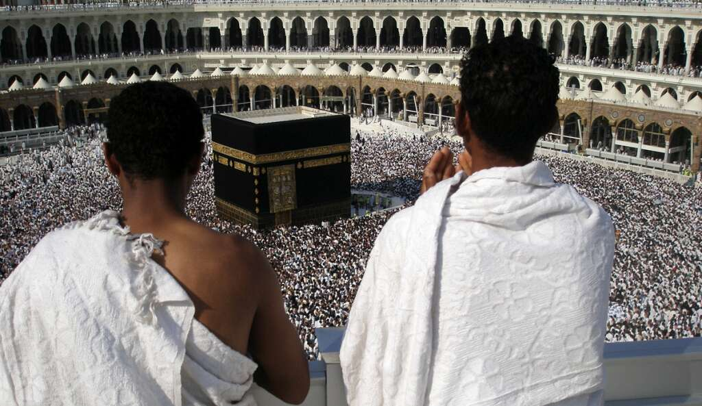Travelling for Haj from UAE? Follow these guidelines - Khaleej Times