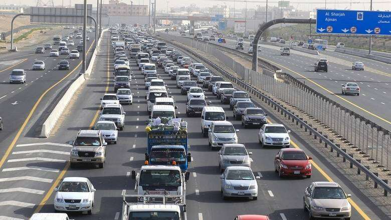 Dubai, Sharjah, Twitter, Dubai Police