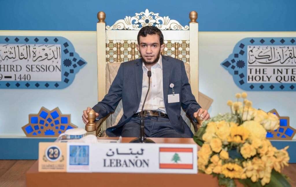 Meet the Quran memoriser who has one lung