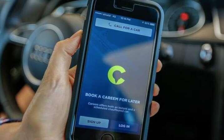 Dubais Careem admits to data breach of 14 million users