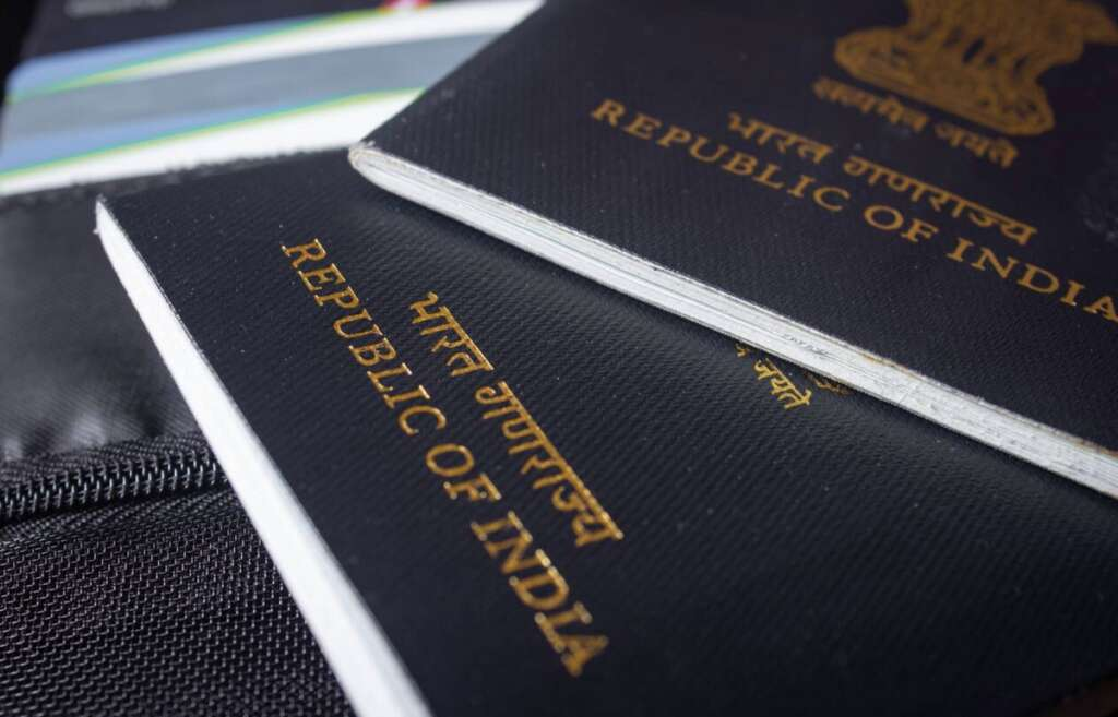 Indian passport, renewal, applications, resume, Abu Dhabi
