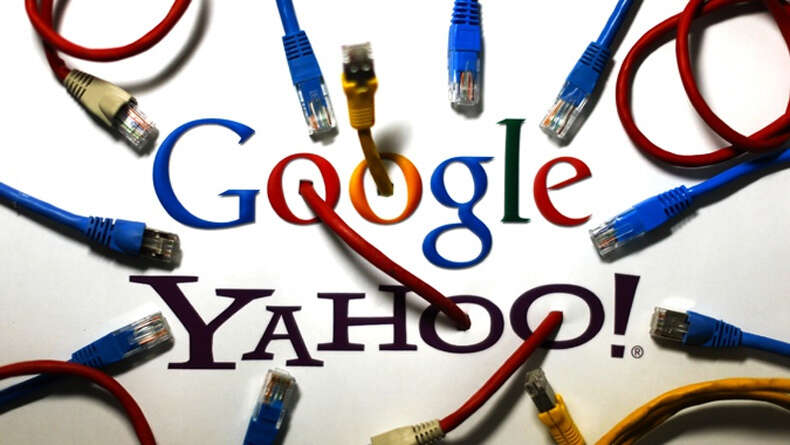 Yahoo to team up with Google in Internet search, advertising