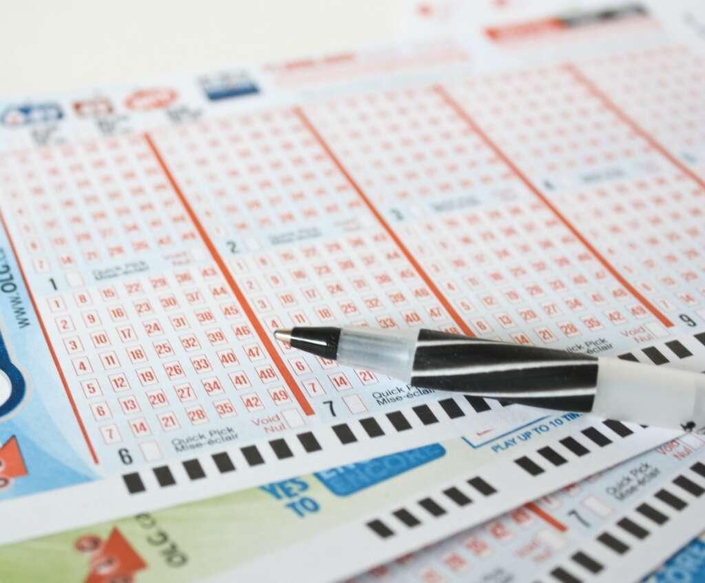 lottery, lotto jackpot, raffle, Colorado, US