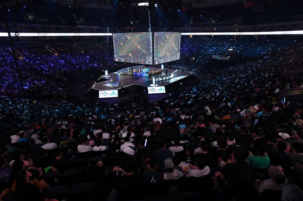 $3B Mena eSports attracts more audience than ever before