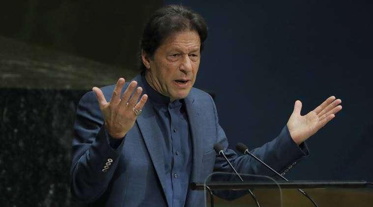 Pakistan, Imran Khan, Citizenship Amendment Bill