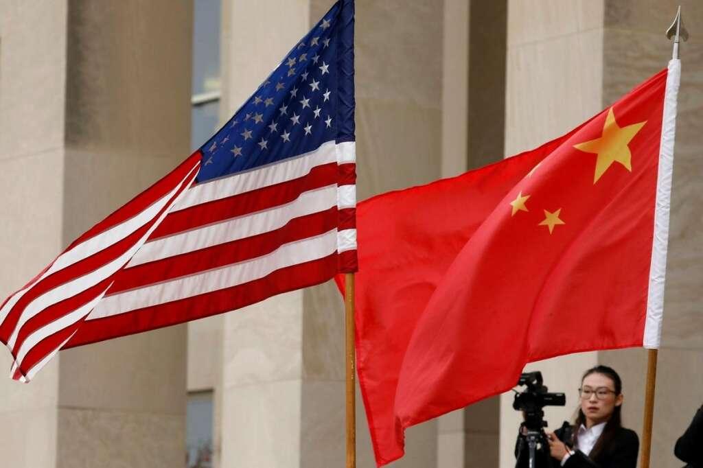 China, US imports, US