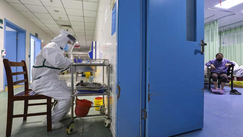 world health organisation, china, mission, virus, wuhan, coronavirus