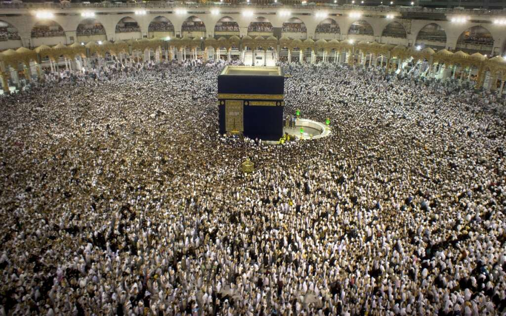 The fees should be paid before registering domestic pilgrims through the online portal for the upcoming pilgrimage season.
