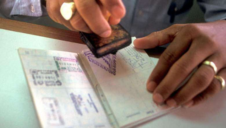 Visa on arrival for Gulf residents, visa-free entry for nationals travelling to Tunisia