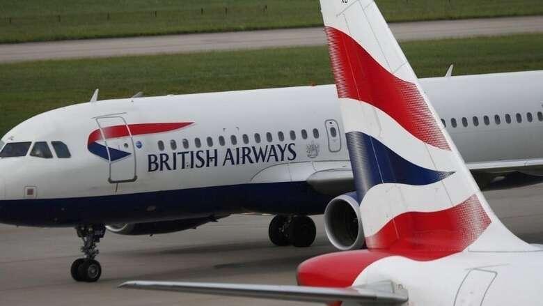 British Airways pilots ground planes in 48-hour strike