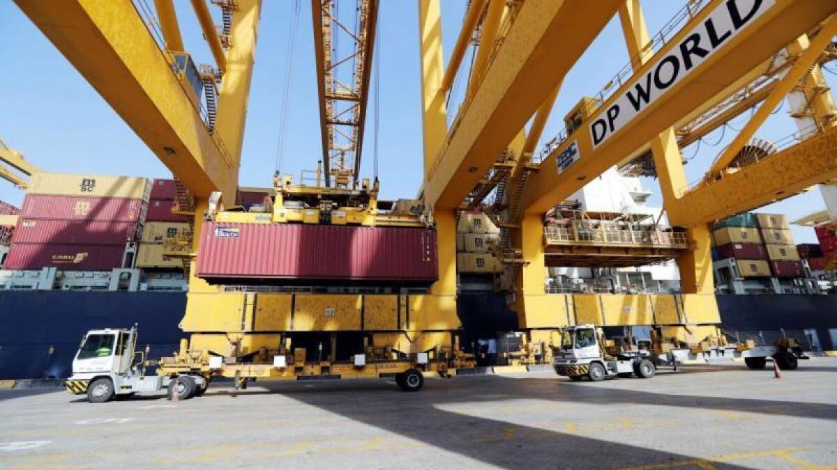 UAE logistics shines in Covid era; ensures non-stop supply chain