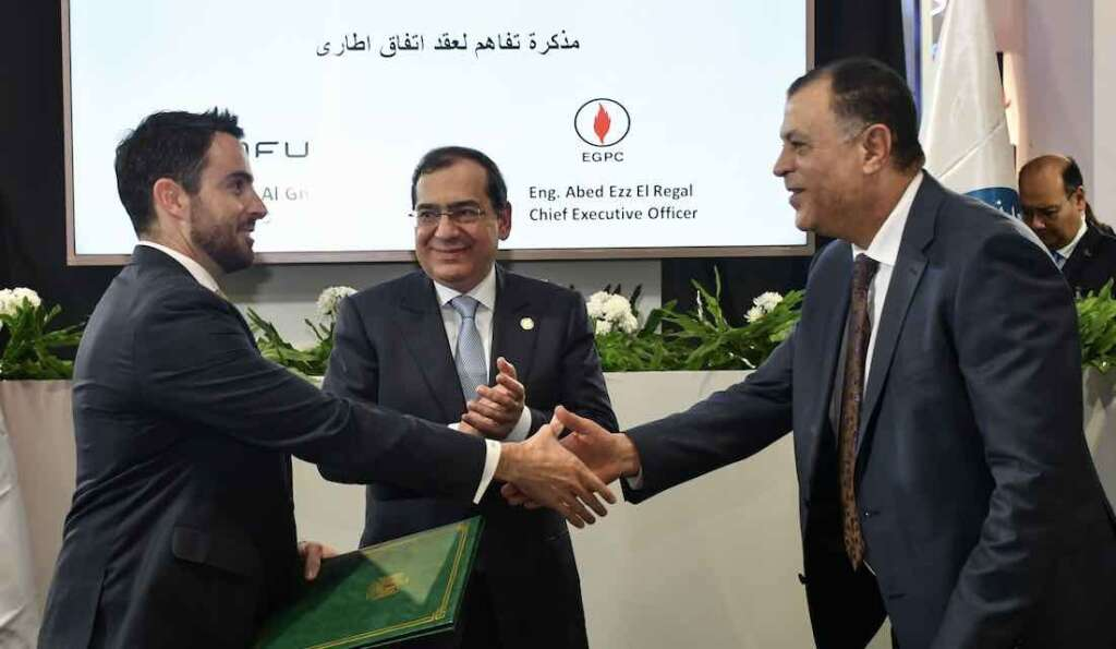 Cafu launches on-demand fuel delivery to Egypt and Umm Al Quwain
