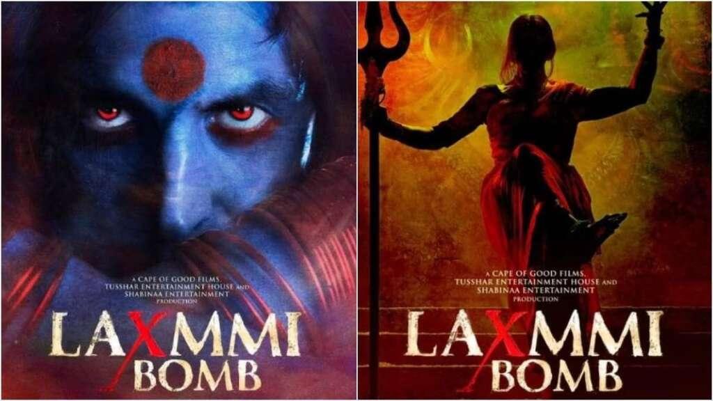 Laxmmi Bomb, UAE, release, November, Akshay Kumar, Bollywood, film, movie, actor, cinema