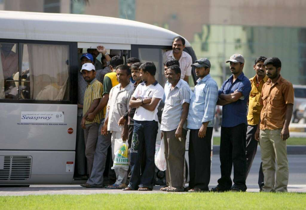 Clash of minimum wages affects hiring of Indians in UAE