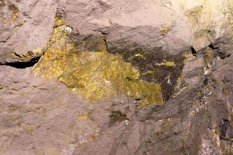 Image result for gold mine