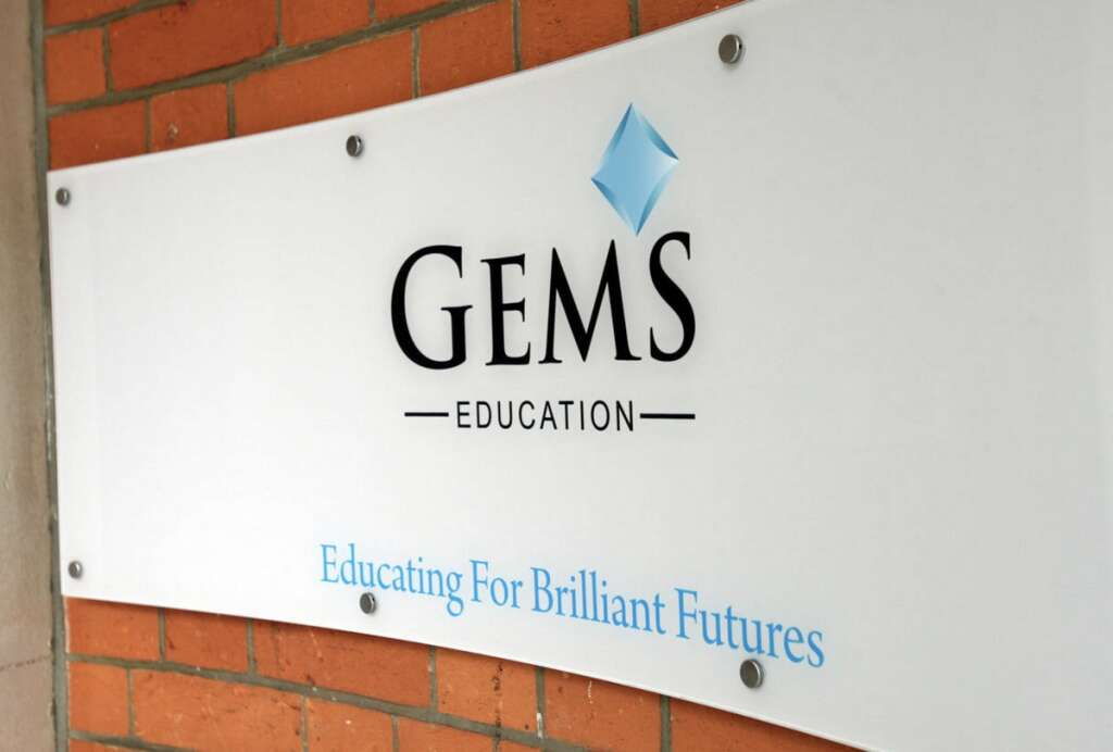 Dubai-based, GEMS Education, raises, $150 million debt,