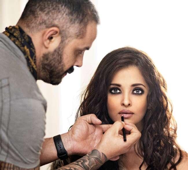 Meet the man who changed the way Bollywood divas look - Khaleej Times