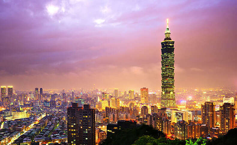 Soon, Filipinos will get visa-free travel to Taiwan - Khaleej Times