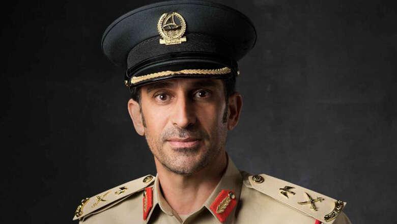 Video: Dubai Police send women cops for Umrah