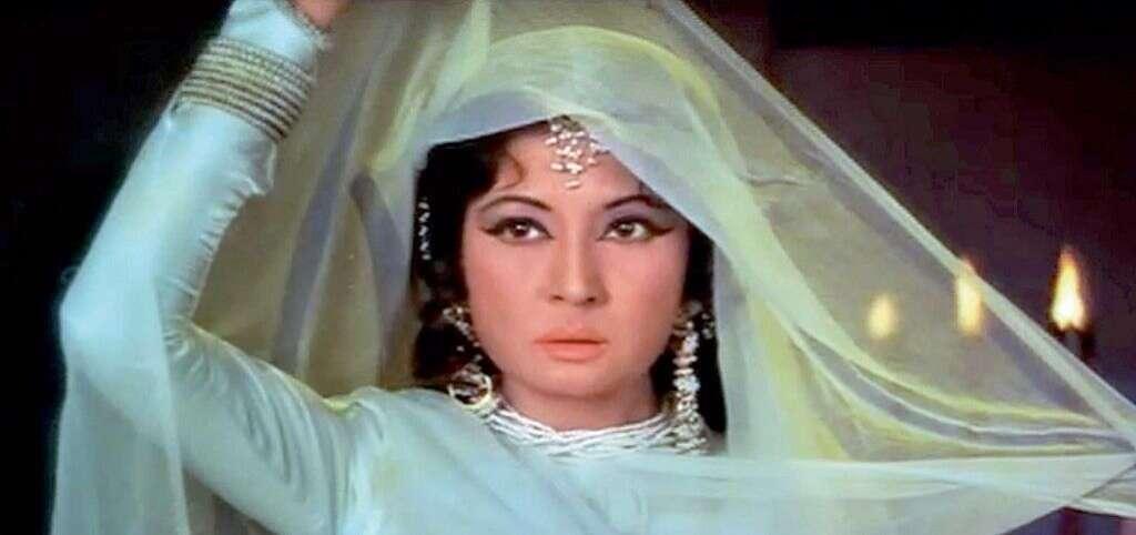 remembering the tragedy queen meena kumari khaleej times