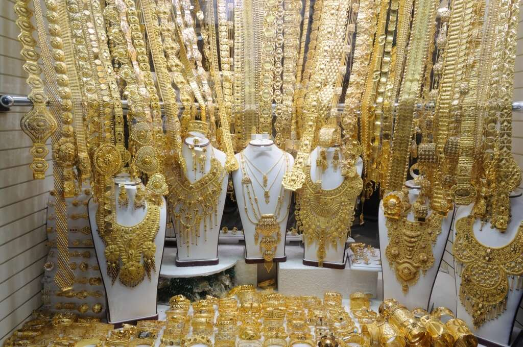 Lower prices to propel gold sales in UAE