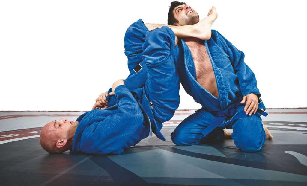 Jiu-jitsu: Grappling for a global stage - Khaleej Times