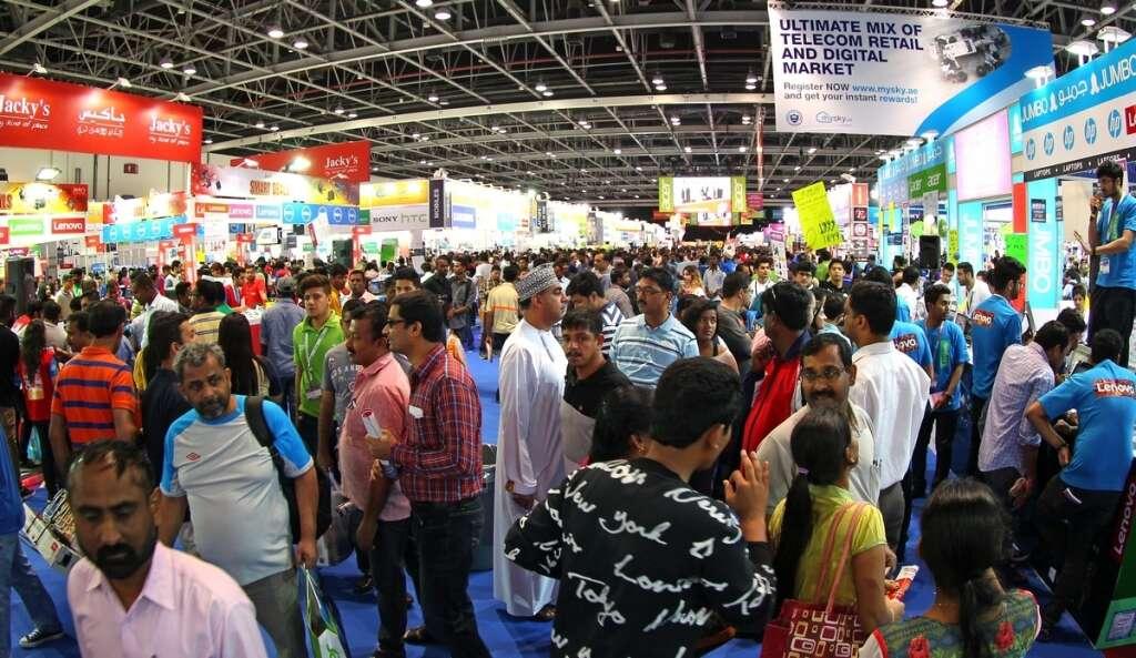 How to win Dh2,000 at Gitex Shopper in Dubai - News