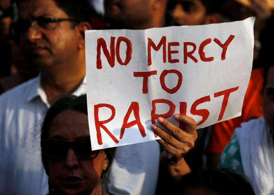 Four Indian priests accused of rape, blackmail