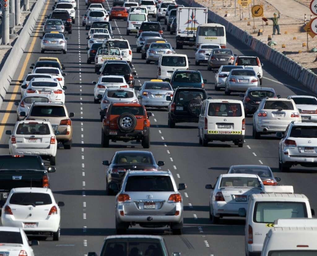 UAE motorists, UAE motorists, Abu Dhabi,  Al Ain