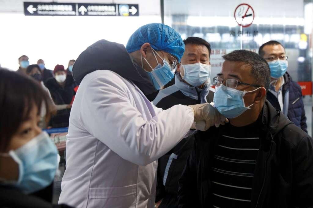 UAE coronavirus , WHO, global emergency, coronavirus  in UAE, 2019-nCo, Wuhan coronavirus, India, Bihar, health, China, warning, travel, China virus, mers, sars, Wuhan, Coronavirus outbreak, tourists, Visa