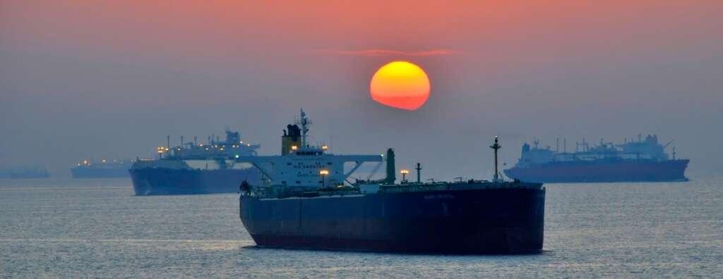 Oil tanker MT Riah not owned by UAE
