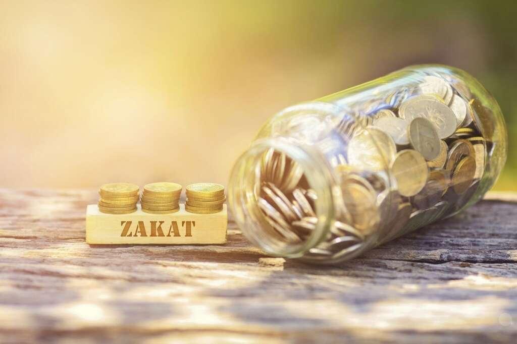 Zakat Fund, Zakat money, Abdullah Bin Oqeedah Almuhairi, eligible families, disbursements