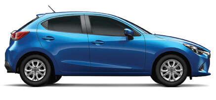 5 under Dh55,000: Fuel-efficient cars in UAE - Khaleej Times