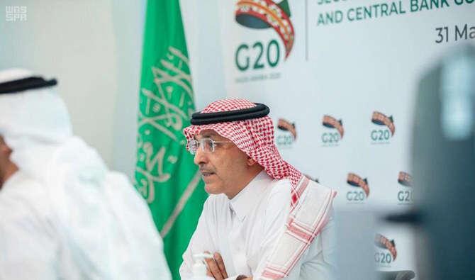 Saudi hosts G20, the EU, coronavirus recovery, debt crisis
