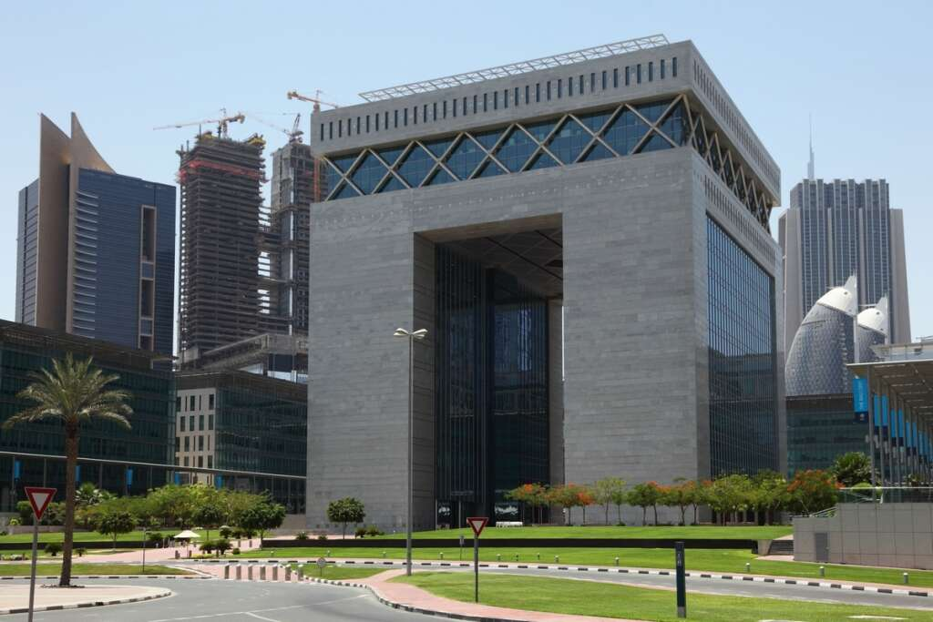 DIFC unveils new law on Intellectual Property