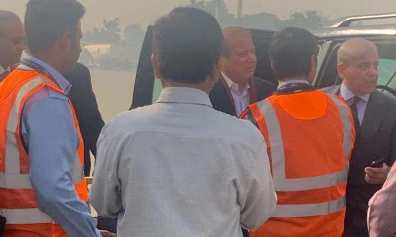 Pakistan, Nawaz Sharif, London Bridge attack