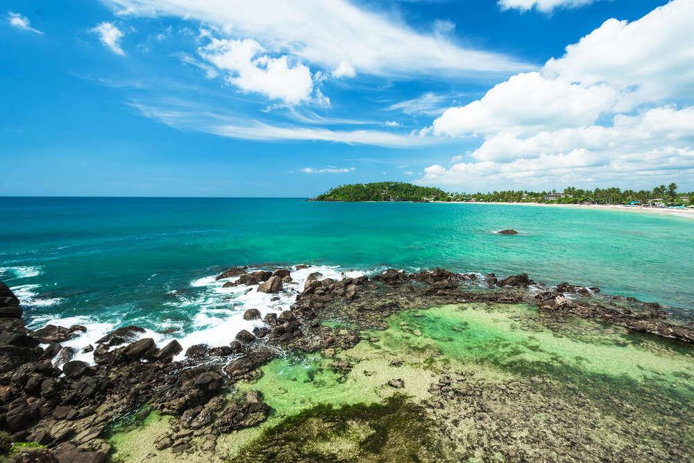 Sri Lanka: Pearl of the Indian Ocean