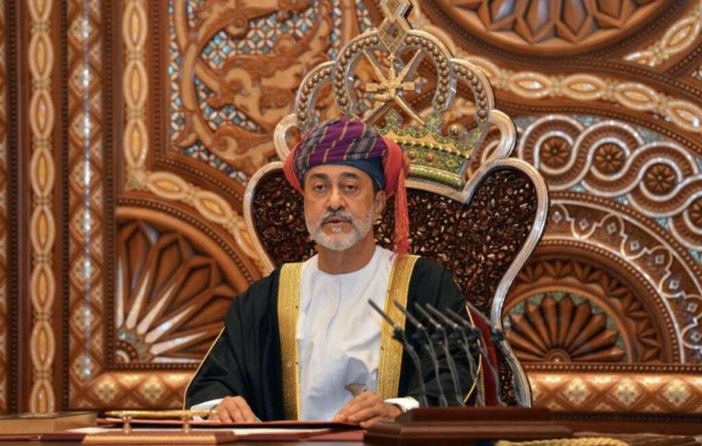Oman, foreigners, Sultan Haitham bin Tarik