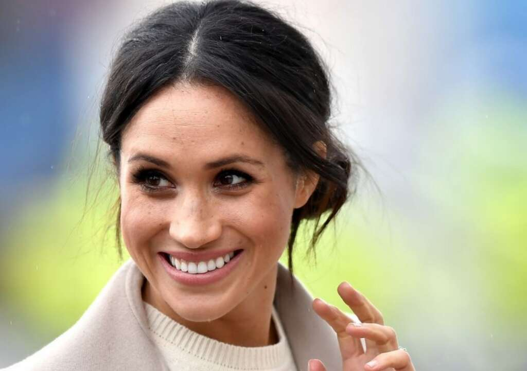 Meghan Markle, book, film, producer, Election Year, The Sun, movie