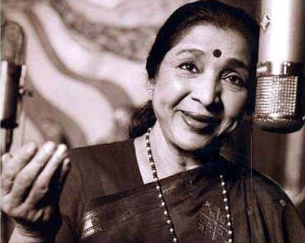 Covid-19 a testing time, teaches power of togetherness, says Asha Bhosle