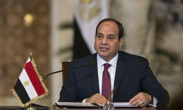 UAE, backs, Sisi, Libya peace plan, Egyptian initiative, Abdel Fattah El Sisi